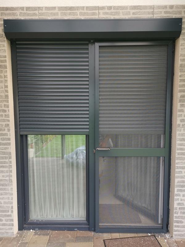 Szúnyogháló ajtó webáruház